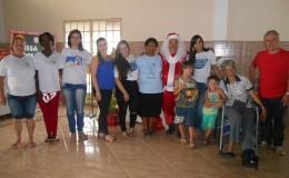 Natal da Pastoral da Criança