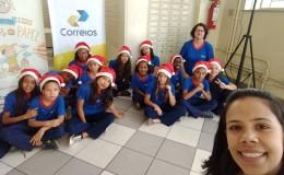 Natal - Correios Barbacena