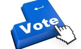 Votação Aberta - Rede Passionista